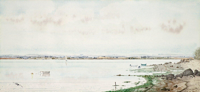 Pointe de Brouël